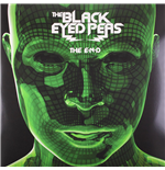 Vinyle Black Eyed Peas (The) - The E.N.D. (2 Lp)