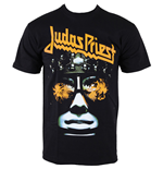 T-shirt Judas Priest: Hell-bent