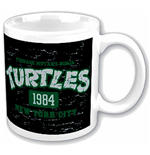 Tasse Tortues Ninja - Nyc 1983
