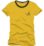 T-shirt Star Trek  195339