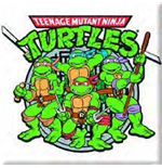 Magnet Tortues ninja 195403