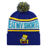 Bonnet Les Simpson - Eat My Shorts