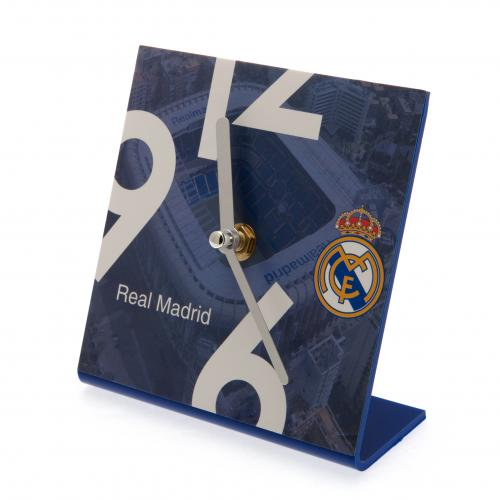 Horloge de Bureau Real Madrid