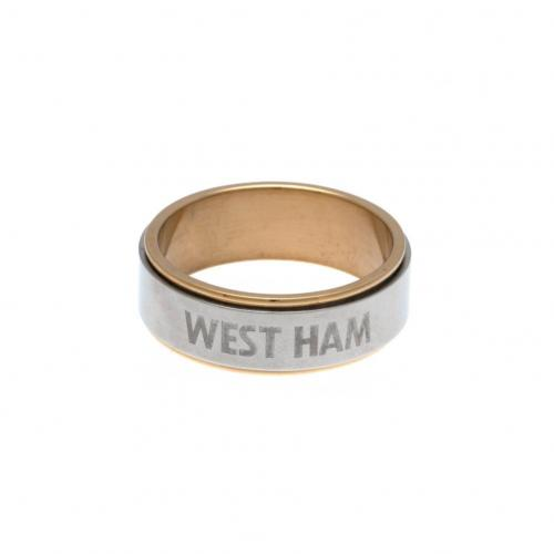 Bague West Ham United 195646