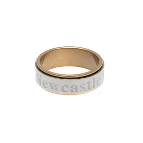 Bague Newcastle United  195647