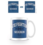 Tasse Star Wars The Fighter Squadron