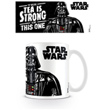 Tasse Star Wars The Tea Is Strong In This One