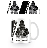 Tasse Star Wars The Force Is Strong