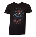 T-shirt Doctor Strange pour homme