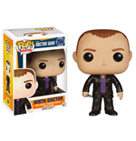 Doctor Who Figurine POP! Television Vinyl 9th Doctor 9 cm