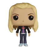 Doctor Who Figurine POP! Television Vinyl Rose Tyler 9 cm