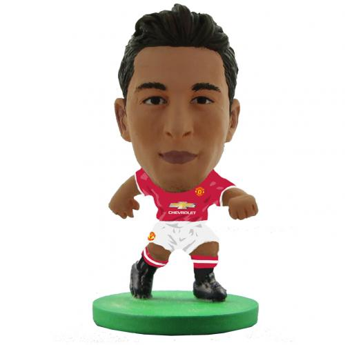 Figurine Manchester United FC 195771