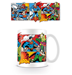 DC Originals mug Superman Comic