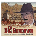 Vinyle Ennio Morricone - The Big Gundown (2 Lp)