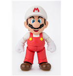 Figurine Super Mario - Fire Mario