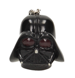 Porte-clés en PVC Casque Dark Vador Star Wars