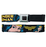 Ceinture Wonder Woman - Face