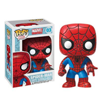 Figurine Spiderman Grosse Tête