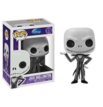 Figurine Funko Pop Nightmare Before Xmas - Jack Skellington