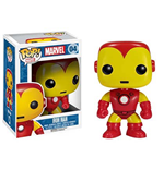 Figurine Funko Pop Iron Man