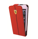 Étui iPhone Ferrari