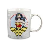 Tasse DC Comics Wonder Woman