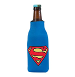Koozie/Porte-boissons Superman