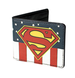 Portefeuille Superman