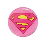 Badge Superman