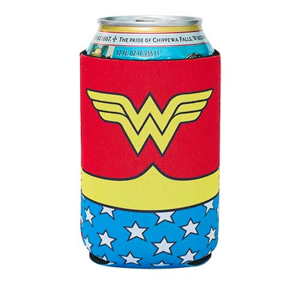 Koozie Wonder Woman