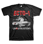 T-shirt Ghostbusters Ecto-1