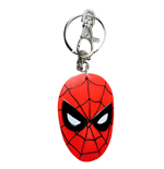 Porte-clés Spiderman - Face