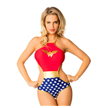 Maillot de bain Wonder Woman