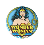 Épinglette Wonder Woman