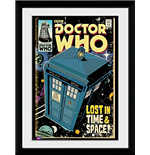 Poster Doctor Who  198036