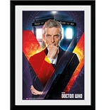 Poster Doctor Who  198039