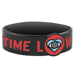 T-Bracelet All Time Low Baltimore 2