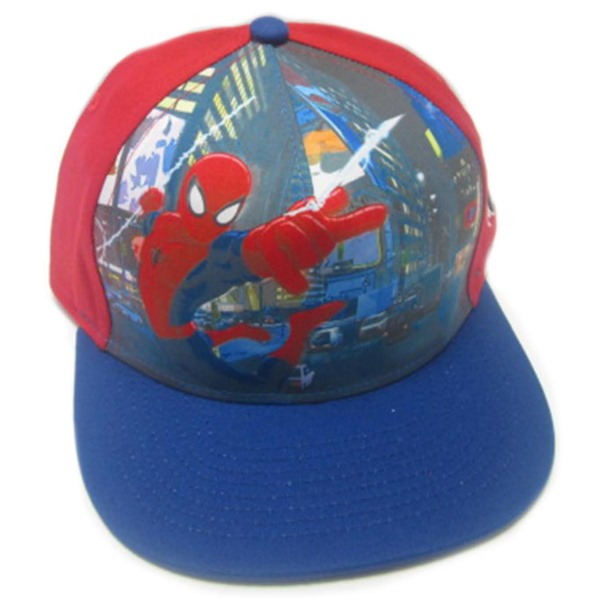 Casquette Spiderman 198118