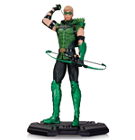 DC Comics Icons statuette 1/6 Green Arrow 27 cm