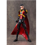 DC Comics statuette PVC ARTFX+ 1/10 Red Robin (The New 52) 18 cm