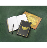 Cahier The Legend of Zelda Hyrule Wingcrest