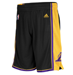 Short New Swingman Los Angeles Lakers Hollywood Nights Adidas