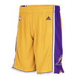 Short New Swingman Los Angeles Lakers Adidas Gold