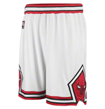 Short Swingman Chicago Bulls Adidas Blanc