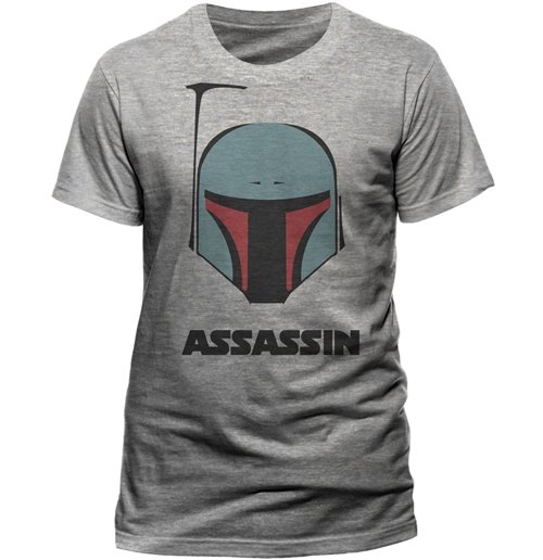 T-shirt Star Wars 198389