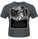 T-shirt Star Wars - A New Hope