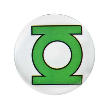 Badge Green Lantern