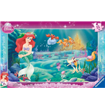 Puzzle The Little Mermaid 199094