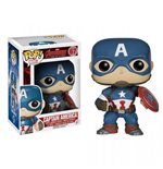 Figurine Captain America  199335