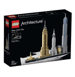 Legos et MegaBloks New York  199338